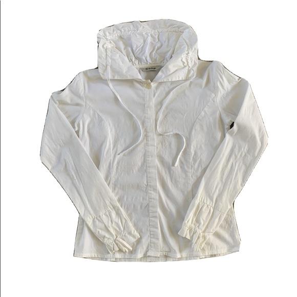 Vintage Avant Garde Dress Shirt